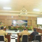 Bupati Lombok Utara Buka Rakor GTRA KLU
